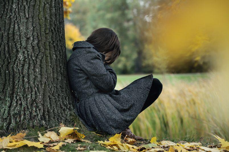 Подростковая и инволюционная депрессия