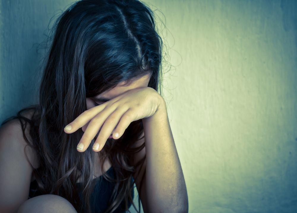 депрессия и её причины