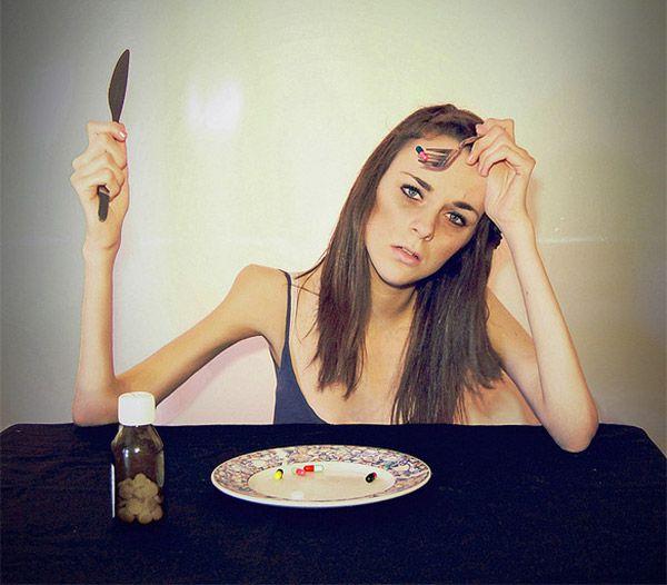 анорексия