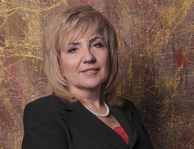 Светлана Нетрусова