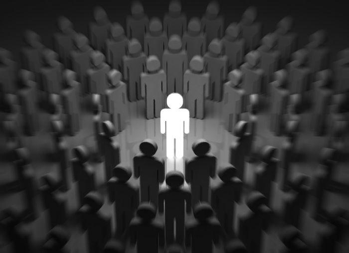 боязнь людей, социофобия