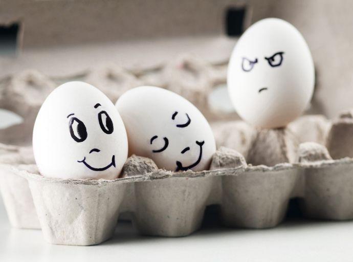 Как перестать злиться и обижаться