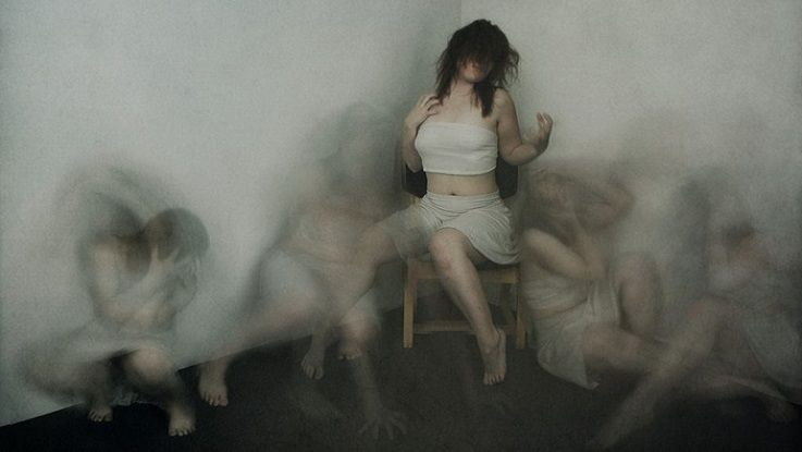 Диагноз шизофрения. <a href=